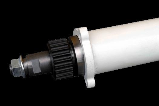 Ersatz-kit VLFR-D4.0