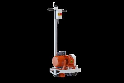 Light Fußbodenheizung-Fräsmaschine