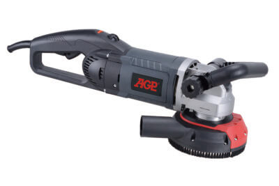 AGP Betonschleifmaschine G125