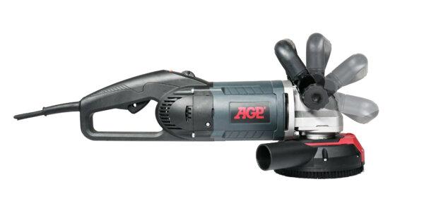 G125 handle